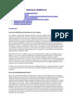 Manualul Bisericii AZS (I,II) Ed 17 2005