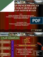 Presentasi Model Desa Konservasi