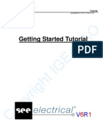 Tutorial SEE Electrical