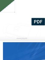 Jorg Production.suite_User Manual
