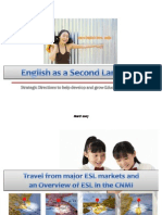 ESL Presentation 29March