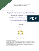 Impacto Da Economia Informal
