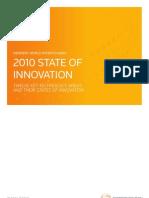 2010 Innovation Thomson Reuters