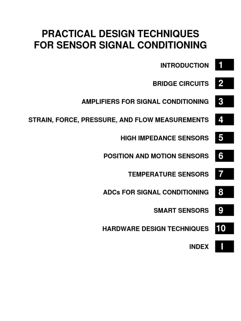 Analog Devices Practical Design Techniques For Sensor Signal Jfet Dc Voltmeter With Low Drift High Impedance Conditioning To Digital Converter