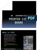 Pcb Production Methods