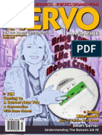 Servo Magazine - 2007-03