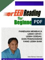 buku membaca cepat