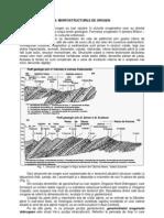 Geologia Romaniei - Curs 06 - Morfostructurile de Orogen.ond