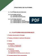 Geologia Romaniei - Pre Zen Tare 03 - Platforma Moldoveneasca