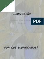 LUBRIFICAÇÃO slides AULA 01
