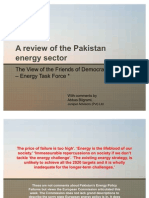 Pakistan and Its Energy Policy Failures - VisualBee