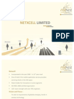 Netxcell Limited