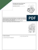 Revisão de Matematica