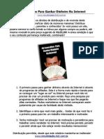 46 Conselhos Para Ganhar Dinheiro Na Internet -Scb