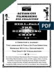 Action Cut Filmaking DVD 1 Workbook