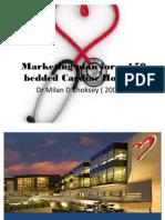 150 Bede Cardiac Hospital Milan
