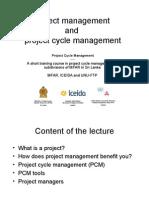 D1 L5 Project Management