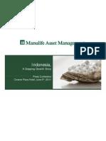 Manulife Asset