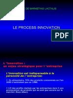 L'innovation au service de la stratégie