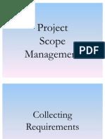PPM Report (Handout)