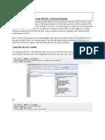 XML Parsing in QTP Using XMLUtil - A Simple Example