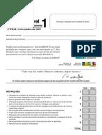 OBMEP pf2n1-2005