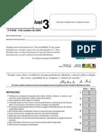 OBMEP pf2n3-2005