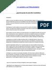 Projet de La Nouvelle Constitution_Maroc_2011