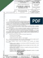 STAS 4068-1-82 Det Debite Si Volume Cursuri de Ape