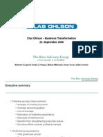 080918 Clas Ohlson case study