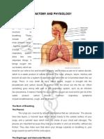 Anatomy Physiology - Melanee