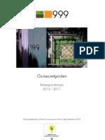 rassegna stampa 2010-2011