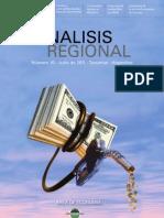 Analisis Regional N10-Fundación del Tucumán