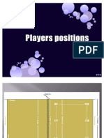 Players Position and Skills