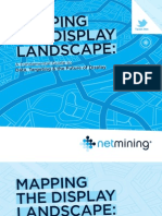 Mapping the Display Landscape