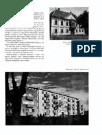 Magyar Építészet 1945-1955