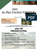 Presentation Du Plan d Action FLEGT-UE