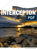 August 2011 Interceptor Outlined
