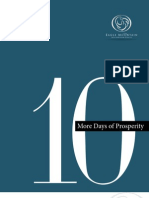 George Pearsons - 10 More Days of Prosperity (Eagle Mountain International Church)