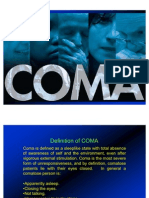 6067114 Coma Causes and Management