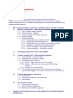 Adv Retrosynthesis
