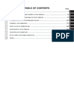 2008 GrandCherokee Owners Manual