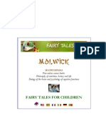 z031 Fairy Tales Books