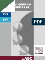 ABC Funcionarios y Elecciones PGR