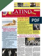El Latino de Hoy WEEKLY Newspaper | 8-03-2011