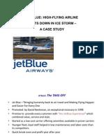 JetBlue Airways1