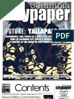 8-4-11 Columbia City Paper