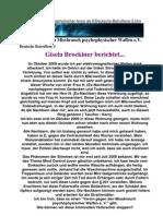Psychophysischer Terror Deutsche Betroffene 3