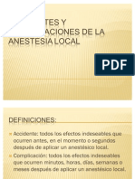 accidentesycomplicacionesdelaanestesialocal-100511213718-phpapp02