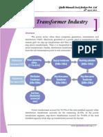 Transformer Industry(1)